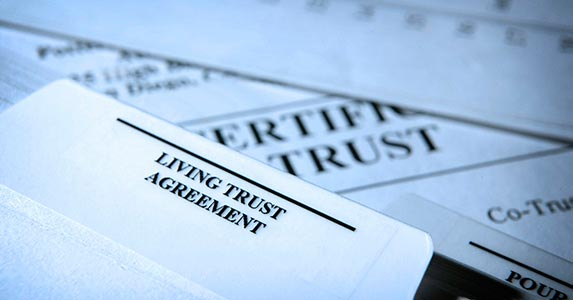 Accounting in Your Living Trust san diego