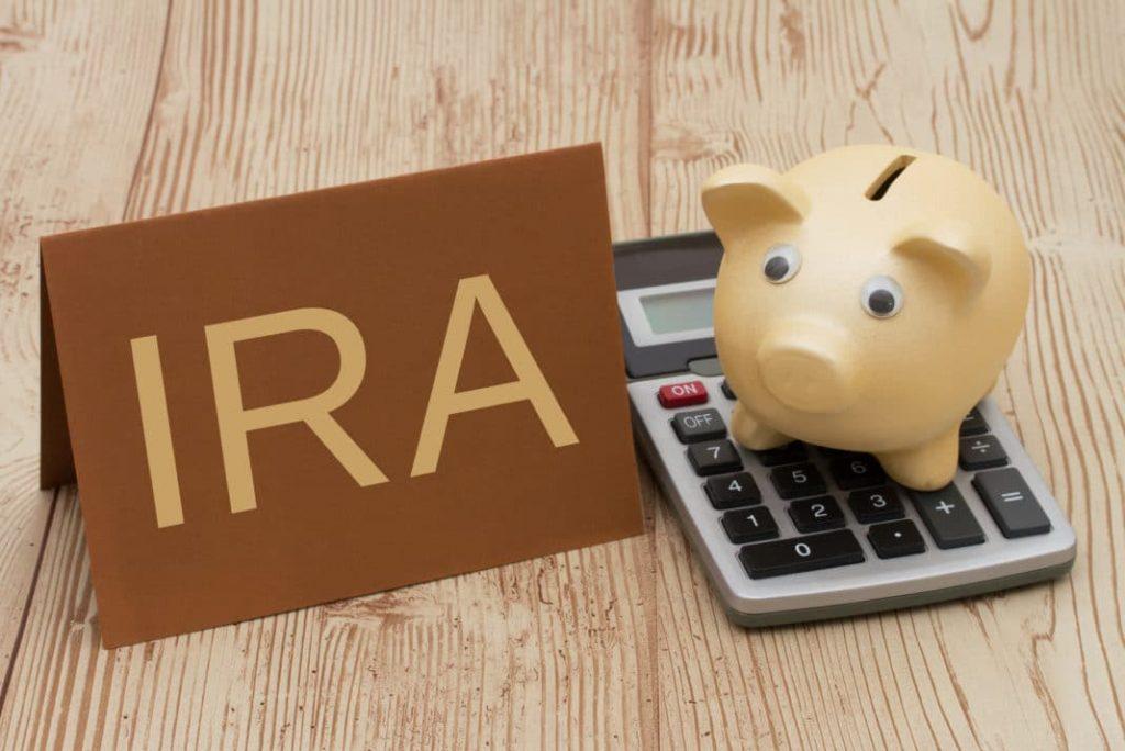 ira new regulations